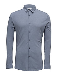 JerseyshirtL/S - LT BLUE MIX