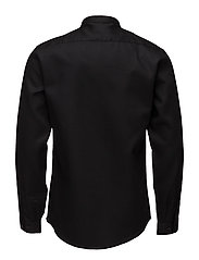 Structured shirt L/S
