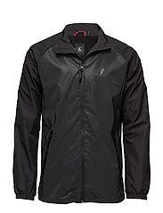 Light jacket - DK GREY REFL