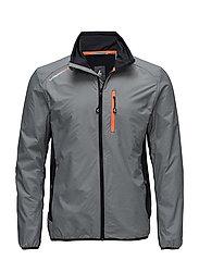 Sports jacket - GREY MEL