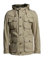 Field jacket - SAND