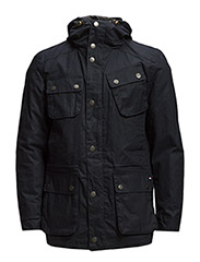 Jacketwithhood - NAVY