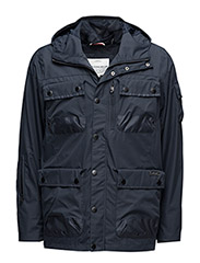 Ribstopjacket - NAVY