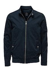 Catalina jacket - DK BLUE