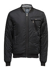 Bomberjacket - BLACK