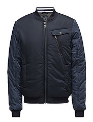 Bomberjacket - NAVY