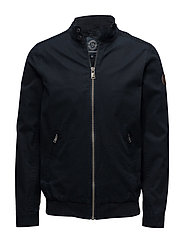 Catalina jacket - NAVY