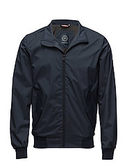 Performance jacket - NAVY
