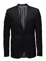Mens blazer - BLACK