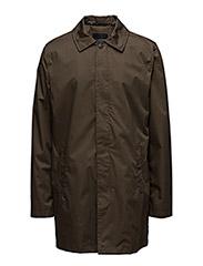 Mens coat - DK CAMEL