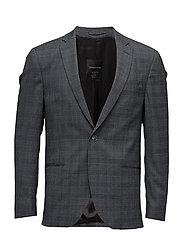 Checkedstretchblazer Lindbergh Suits & Blazers