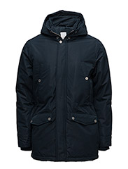 Parkajacket - NAVY