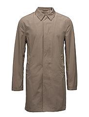 Slim coat - SAND