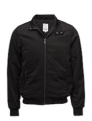 Catalina Jacket - BLACK