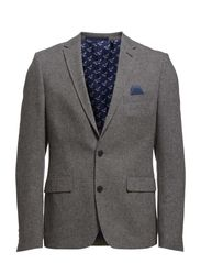 Wool blazer - GREY