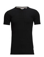 Basict-shirts - BLACK