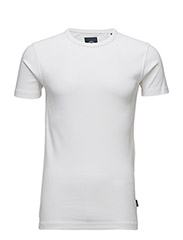 Basict-shirts - WHITE