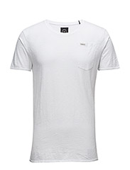 Washedtee - WHITE