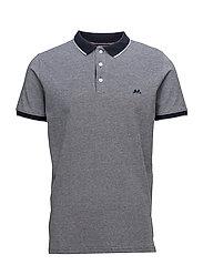 Birdeye polo shirt S/S - NAVY