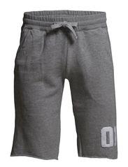 Sweat shorts - LT GREY