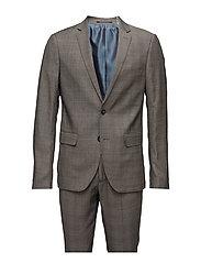 Checkedmenssuit Lindbergh Suits & Blazers