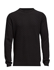 Knitwithspecialknit - BLACK