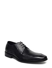 Classicgentlemanshoe - BLACK