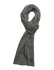 Ribscarf - CHALK WHITE