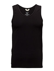 Basicsinglet1-pack - BLACK