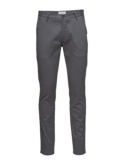 Lindbergh Classic chino with stretch