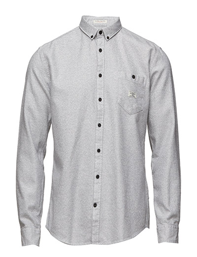 Lindbergh Workershirt