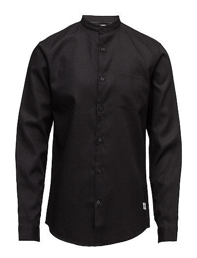 Lindbergh Structured shirt L/S