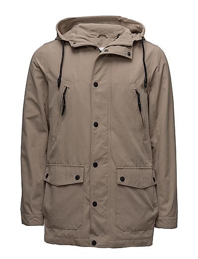 Lindbergh Light parka jacket
