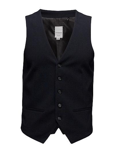 Lindbergh Men's waistcoat for suit