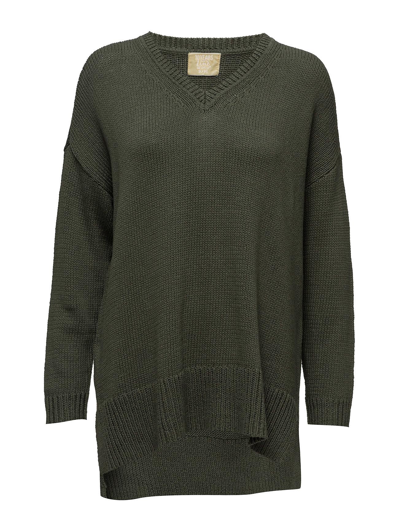 Katz Solid Line of Oslo Sweatshirts til Damer i