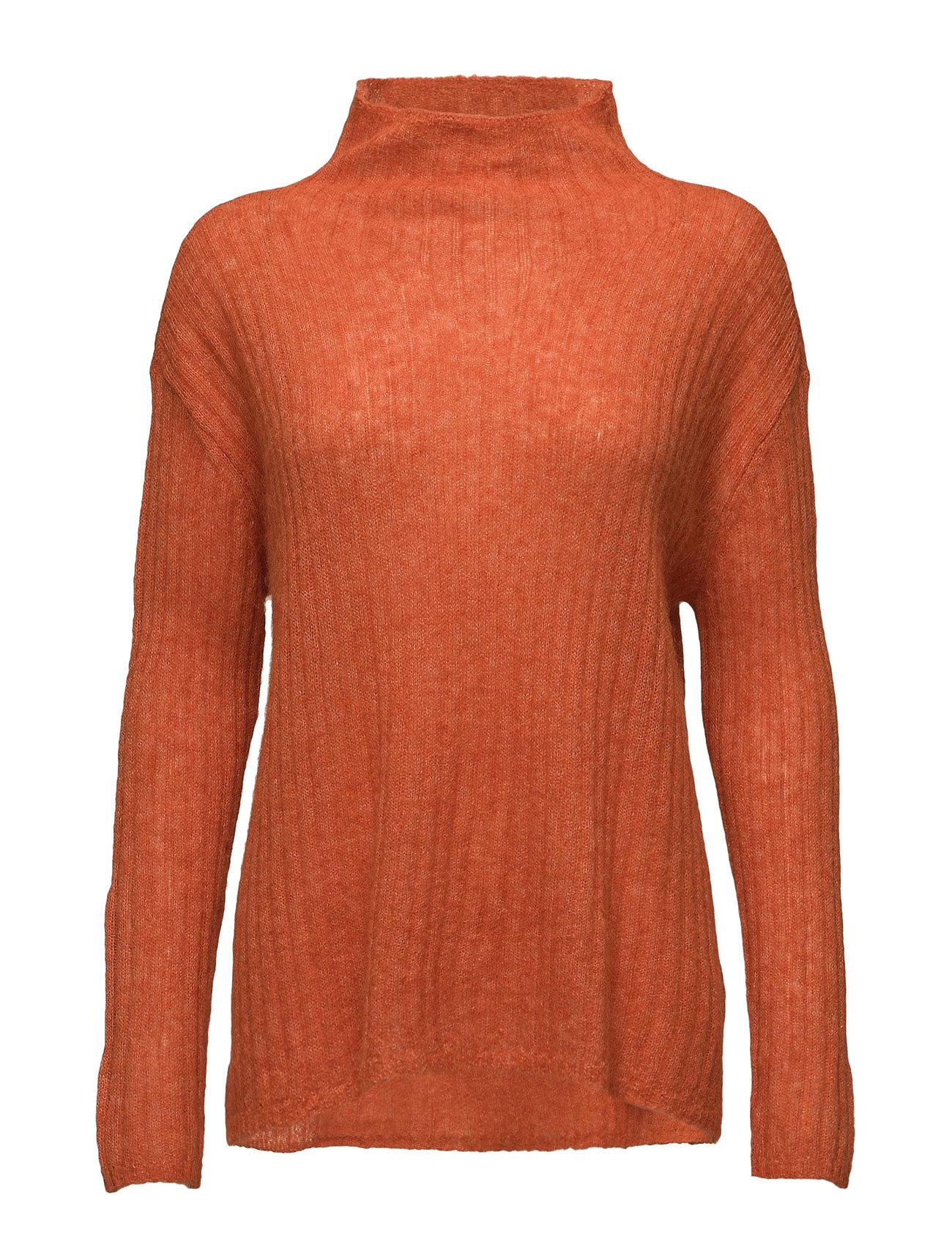 Gale Line of Oslo Sweatshirts til Damer i orange