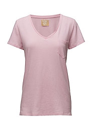 Out linen - PINK