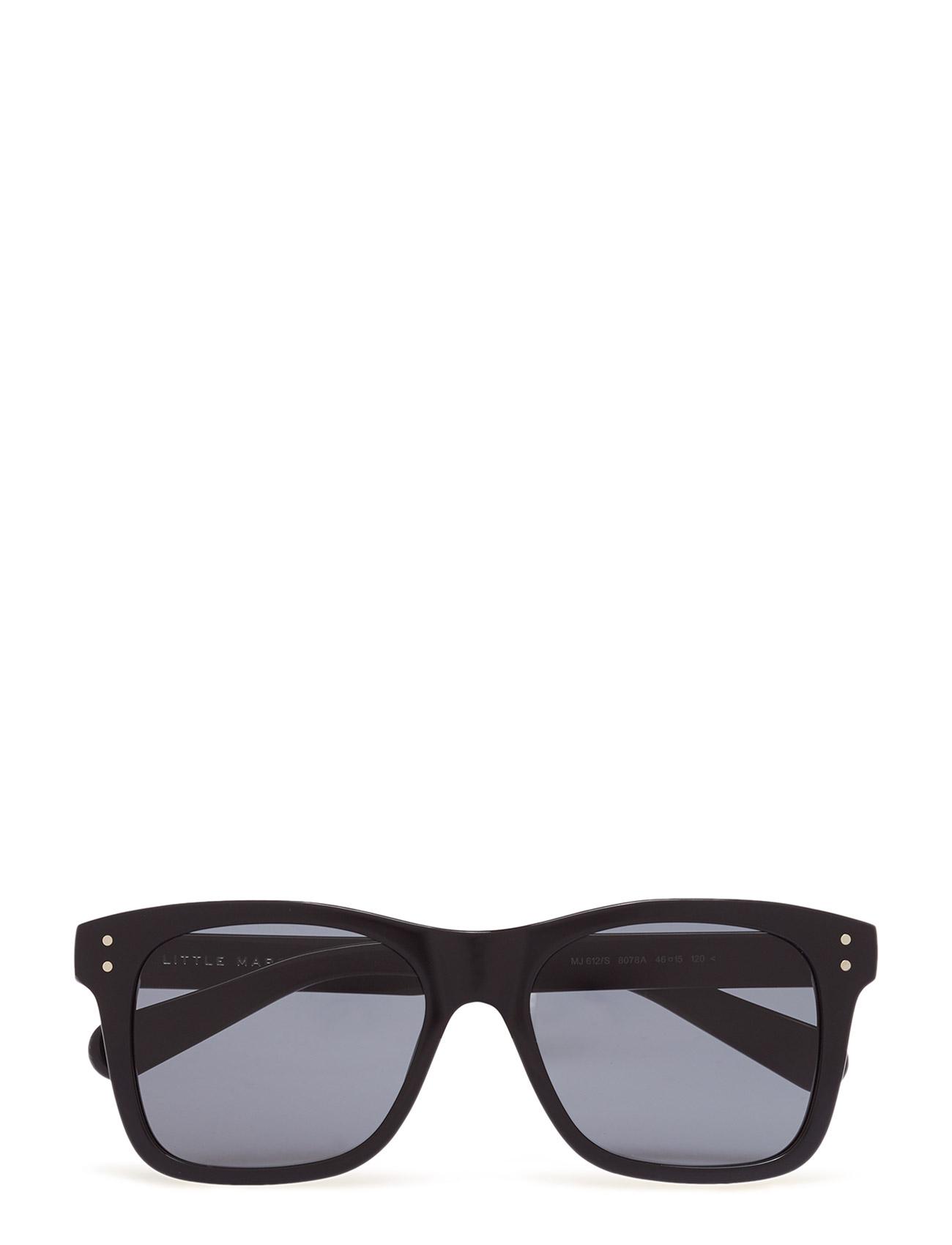 Mj 612/S Little Marc Jacobs Sunglasses Solbriller til Børn i Sort