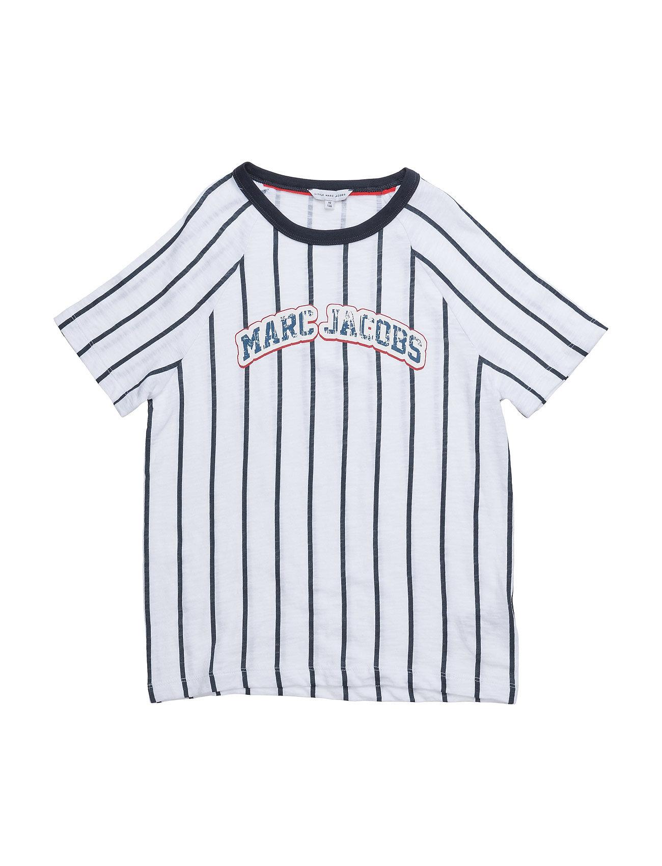 Short Sleeves Tee-Shirt Little Marc Jacobs Kortærmede t-shirts til Børn i