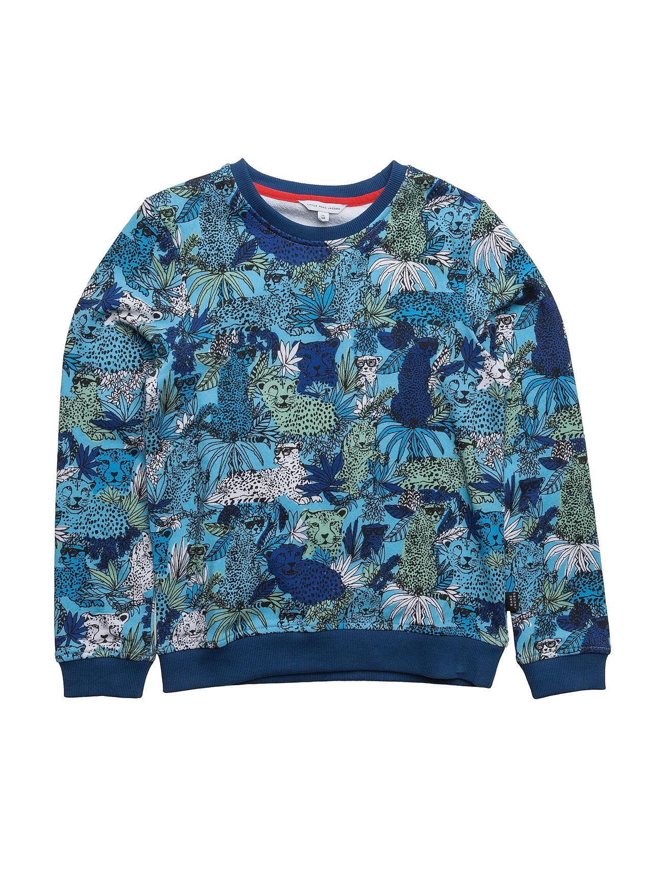 Sweatshirt Little Marc Jacobs  til Børn i