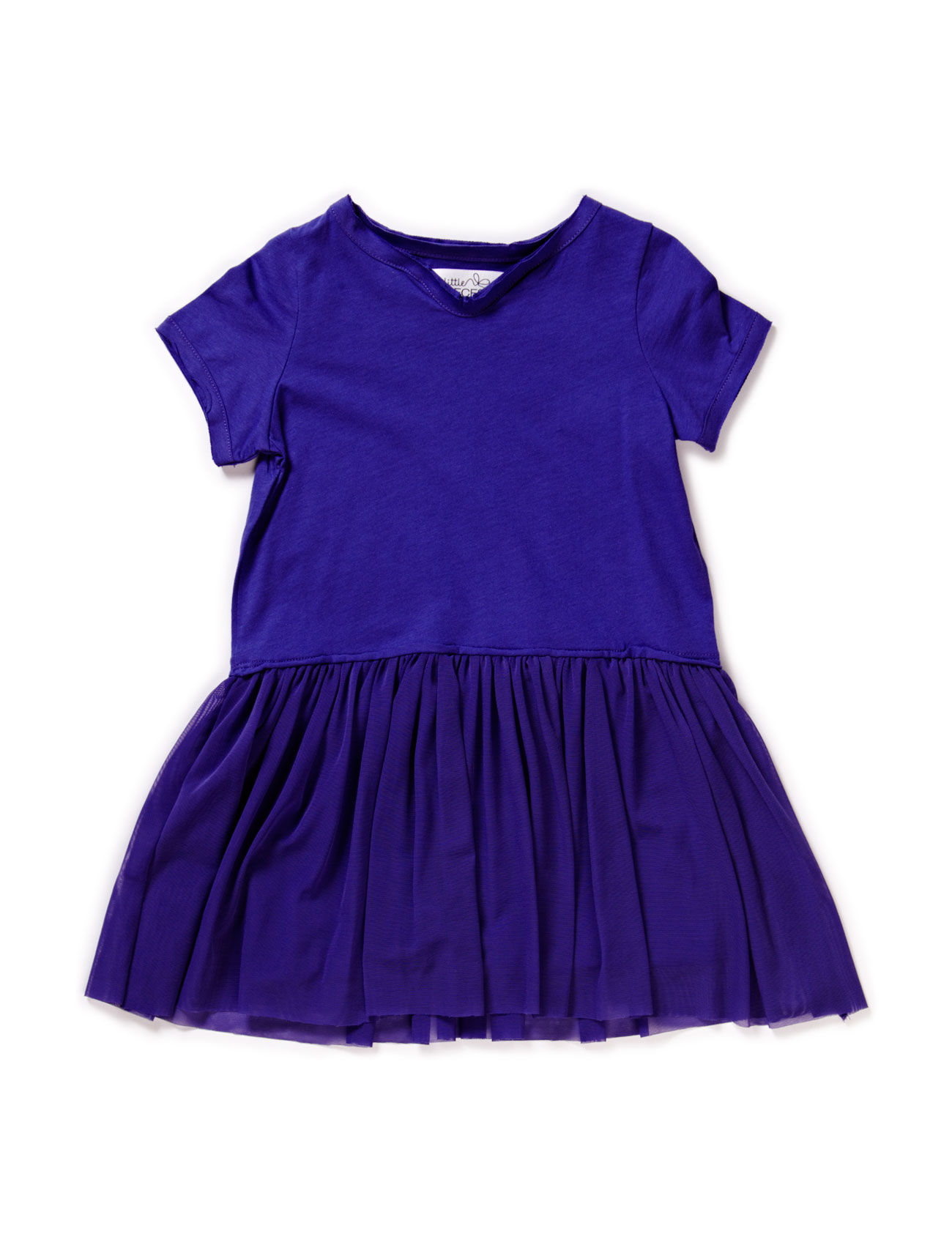 Little Pskelly Ss Dress