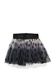 LITTLE DREAM SKIRT - Antracit