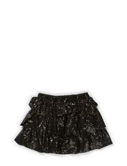 LITTLE ETTA SKIRT - Black