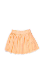 LITTLE PSHAPPY SKIRT - Almond Cream