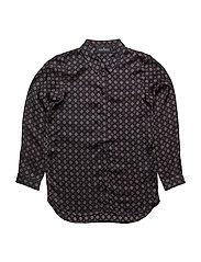 Jr Pippa Shirt - PATTERN