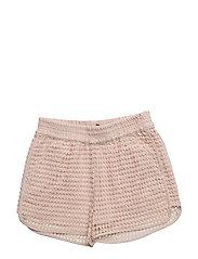 Jr Amelie Shorts - NUDE