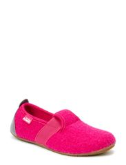 Slippers - FUCHSIA