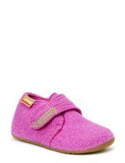 Baby slipper - iris
