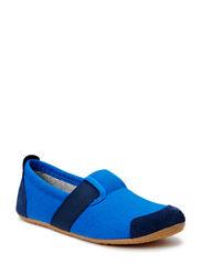 Slipper Soccer - bluecoral