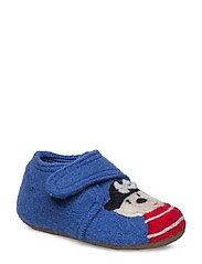 Babyklett Pirat - 558 VICTORIA BLUE